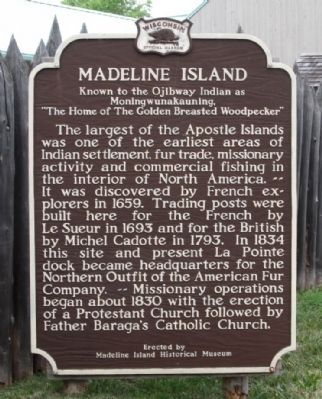 madeline island - Google Search