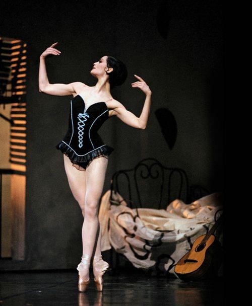 Aurelie Dupont - Carmen