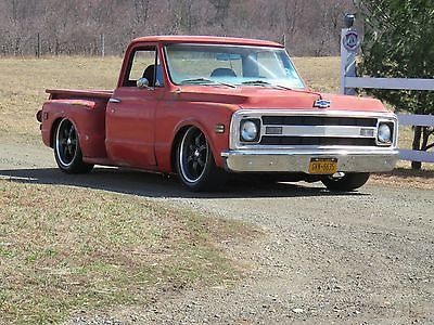 1970 chevy stepside lowrider - Google Search