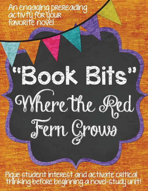 book analysis about where the red fern grows Where the red fern grows has 118 reviews and 85 ratings reviewer carrotcomedy wrote: this book is the best thing ever i i would rank this a 5 out of 5.