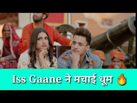 Kalla Sohna Nai Asim Riaz Himanshi Khurana Neha Kakkar Song Review 2020 Youtube In 2020 Song Reviews Songs Neha Kakkar