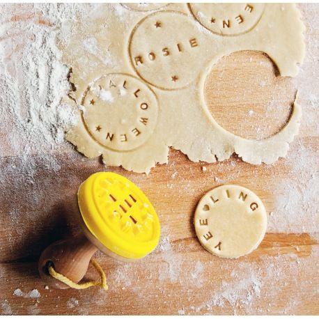 Tampon à cookies par Suck UK