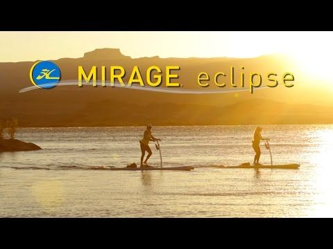 Hobie Mirage Eclipse 12 Stand Up Paddleboard SUP - Pre-order - austinkayak.com - Product Details
