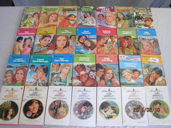 Bulk Lot 27 x Harlequin Super romance Novels