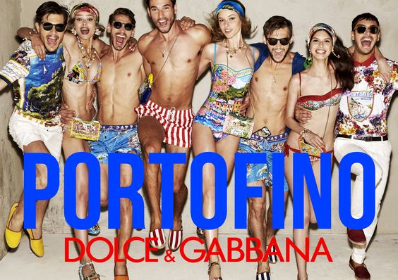 Portofino, with its perfect scenery is set to welcome a Dolce&Gabbana pop up boutique for the month of July. Come and discover the Portofino limited edition collection for women and men in Piazza Martiri dell'Olivetta 7, Portofino (Genova). ‪#‎DGPortofino‬