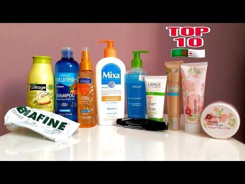 افضل المنتجات المتواجدة في الاسواق الجزائرية منتجات اول مرة نجربها كريمات ترطيب و عناية Youtube Hand Soap Bottle Spray Bottle Soap Bottle