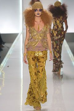 Christian Dior Spring 2005