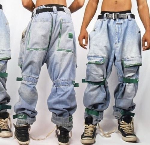 Marithe Francois Girbaud Jeans Girbaud Jeans Hip Hop Outfits Mens Jeans