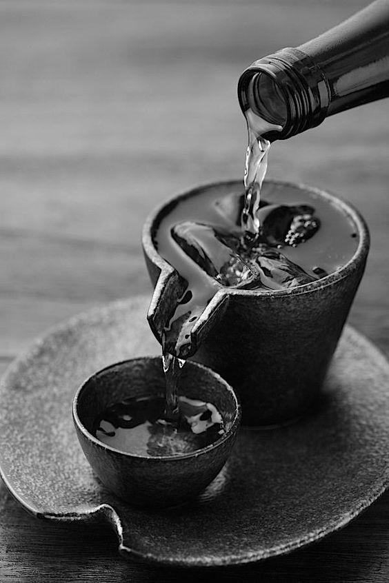 Japanese Sake 日本酒