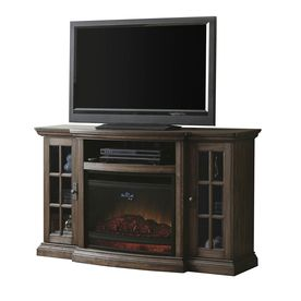 Electric Fireplaces Metals And Tvs On Pinterest