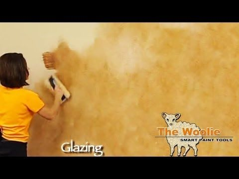 Utube How To Paint New Plaster Walls
