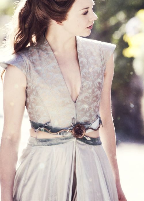 Margaery Tyrell Wedding Dress Game of thrones - margaery  Winter ...