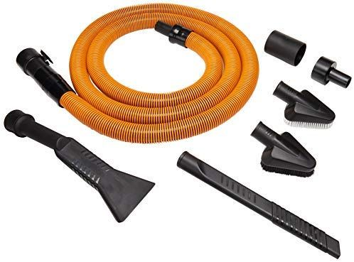Amazon Com Ridgid Vt2534 6 Piece Auto Detailing Vacuum Hose Accessory Kit For 1 1 4 Inch Ridgid Vacuums Home Impr Car Cleaning Kit Car Detailing Car Cleaning
