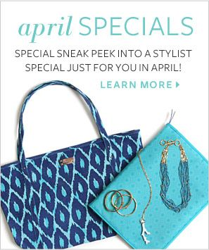 I WILL earn this bag as a Stella & Dot Stylist in April!!!  SO Cute!
