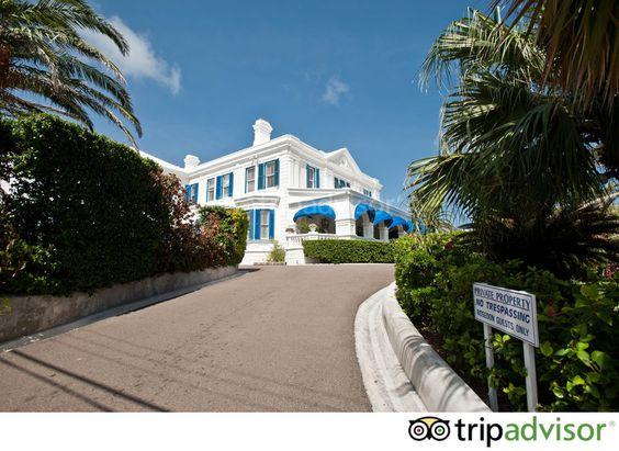Wonderful Memories Review Of Rosedon Hotel Hamilton Bermuda Tripadvisor