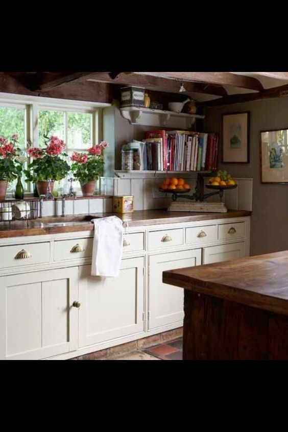 Easy Warm Home Decor