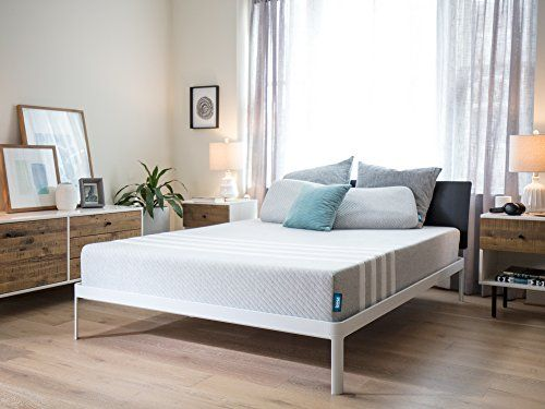 Leesa Mattress King 10inch Cooling Avena And Contouring Memory Foam Mattress Supportive Multi Layer Design 100 Night Trial And 10 Year Warranty Leesa Mattress Mattress Best Mattress