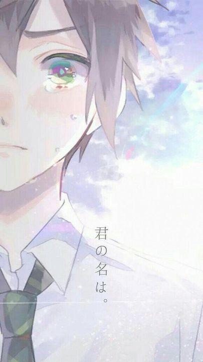 Cool Wallpaper Anime Cowok Mywallpapers Site Gambar Anime Animasi Ilustrasi