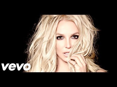 Britney Spears - Make Me (Oooh) (Official Audio) - YouTube