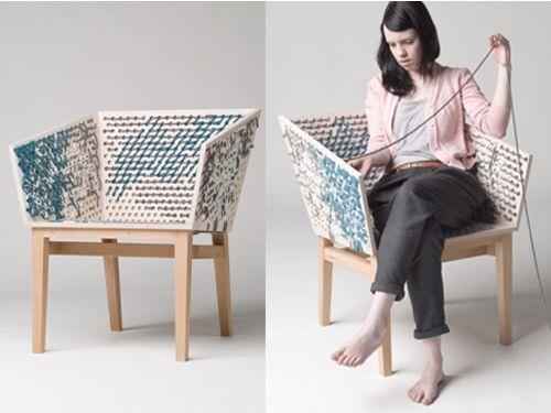 susanne westphal est une designer de meuble particulièrement ... - Designer De Meuble