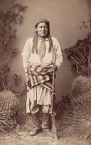 "cochise speech I am alone in the speech ""i am alone"" by cochise, a native american leader address to the white people for peace the story goes back when the native americans."