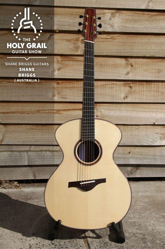 Exhibitor at The Holy Grail Guitar Show 2014: Shane Briggs, Shane Briggs Guitars, Australia   http://www.shanebriggsguitars.com  https://www.facebook.com/ShaneBriggsGuitars http://holygrailguitarshow.com