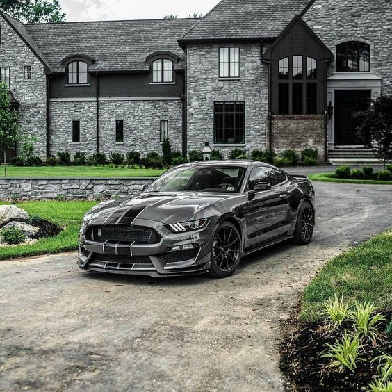 How Technology Will Change The New Mustang Mustang Shelby New Mustang Ford Mustang