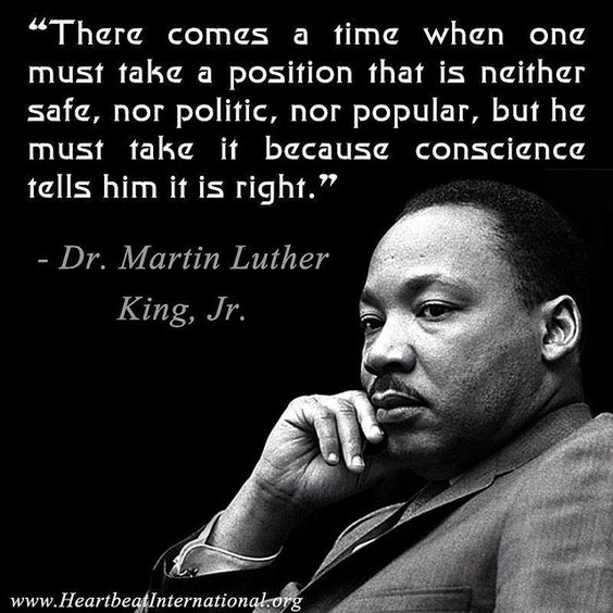 Dr King Quotes: This Photo Is A Quote From Dr. King. His Message Inspires