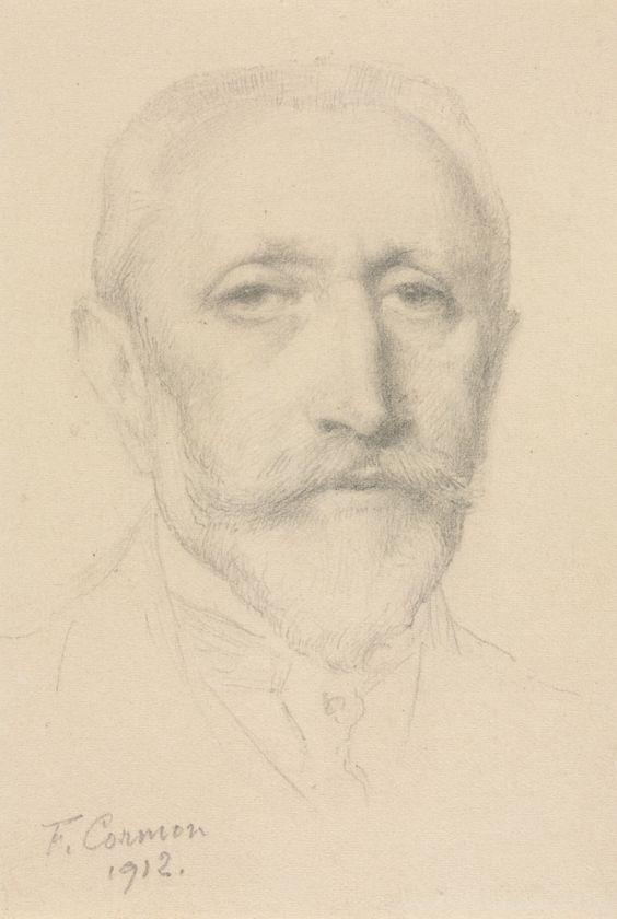 El harén - Fernand Cormon