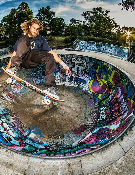 #LL @LUFELIVE #Skateboarding