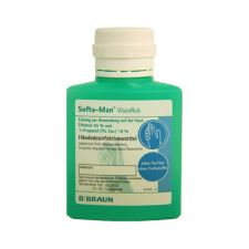 Softa-Man® is used by microbiologists and surgeons all over the world. Use this gel before you start to work on your kits, cakes, making food or any other activity that involves organics.