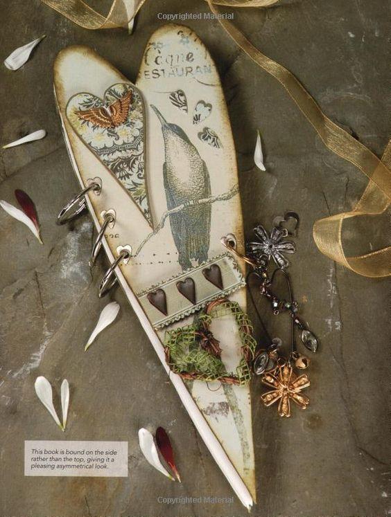 Handmade Decorative Books (Passion for Paper): Amazon.de: Sue Roddis: Englische Bücher