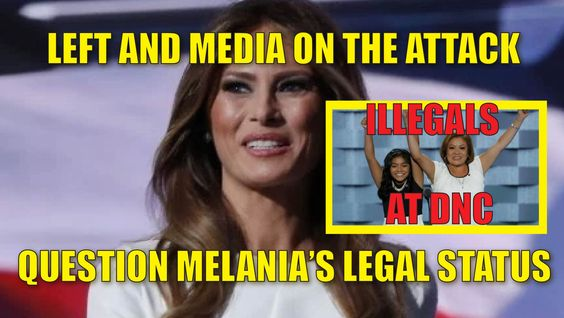 The mainstream media is in full assault mode against Donald Trump and his family. They're working overtime for the Clinton Machine, which is desperate to offer cover for their failing,…