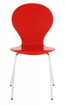 tulipe chaises s jours meubles fly pour chaises d pareill es chaises pinterest rouge. Black Bedroom Furniture Sets. Home Design Ideas