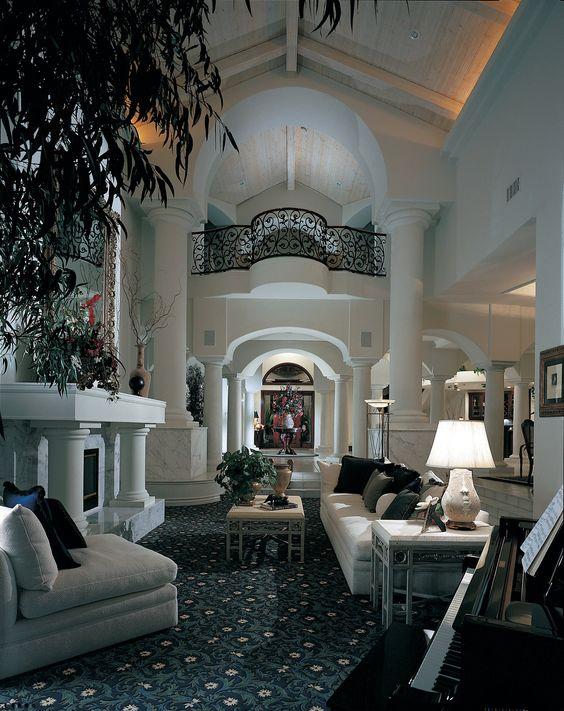 Luxury Apartment Foyer : Pinterest the world s catalog of ideas