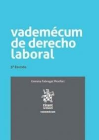 Vademécum de derecho laboral