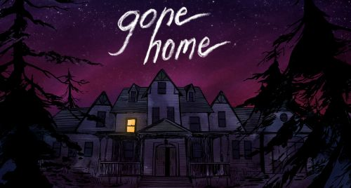 gone home wallpaper