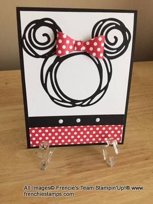 Frenchie's team in the Spotlight | Stamp & Scrap with Frenchie | Bloglovin':
