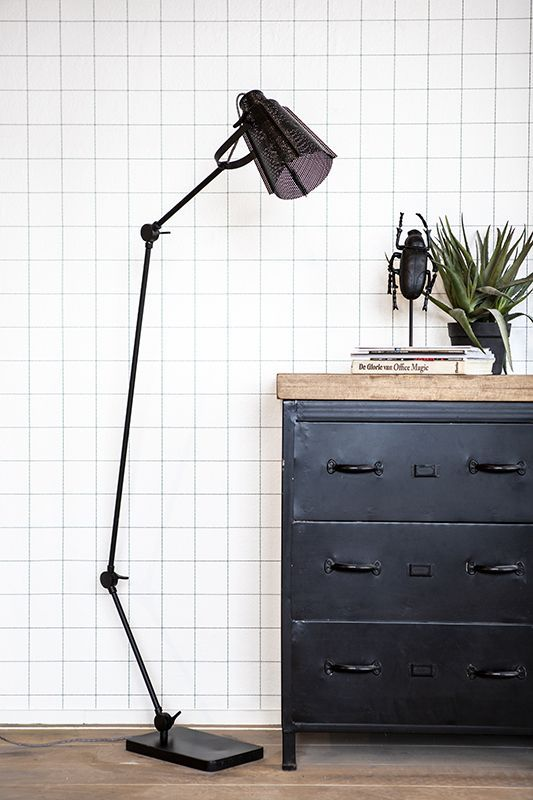 Apollo Floor Lamp Floor Lamp Flooring Interior Styling