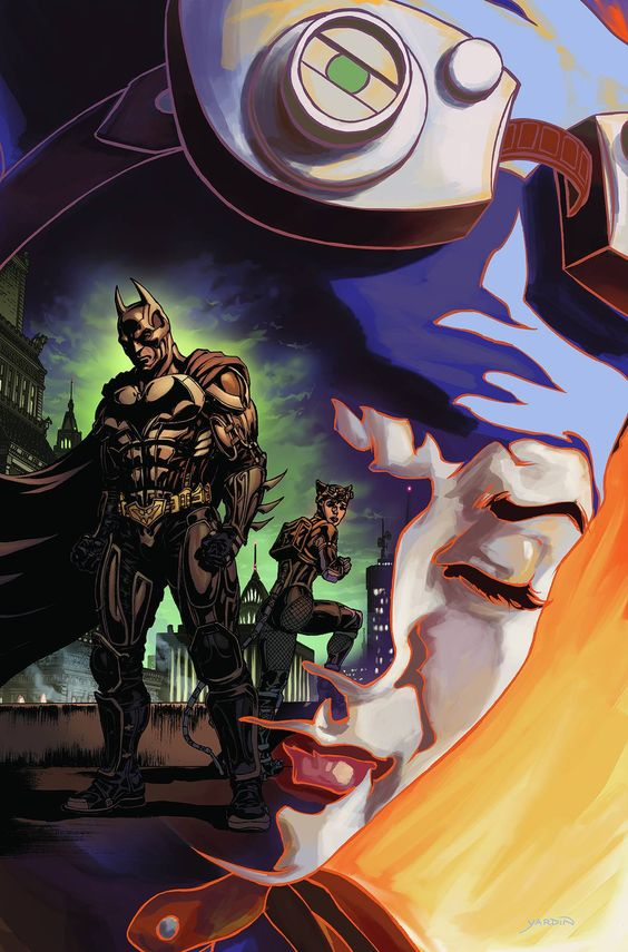 Injustice Gods Among Us: Year Five (2015) Issue #5