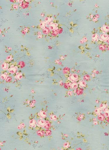 FONDOS CON ROSAS - Susana Terciado - Álbumes web de Picasa #Vintage #Antique #Retro #Ephemera #Printable #Illustration #Decoupage #Postcard #Chic #Sepia #Wallpaper #Background #Pattern #Floral #Scrapbook