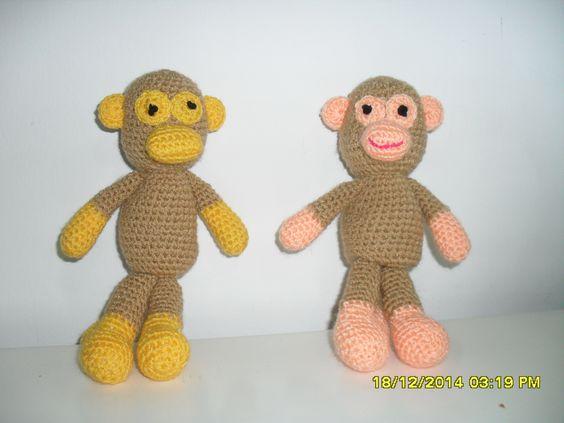 maymunlar tarafımdan yapıldı