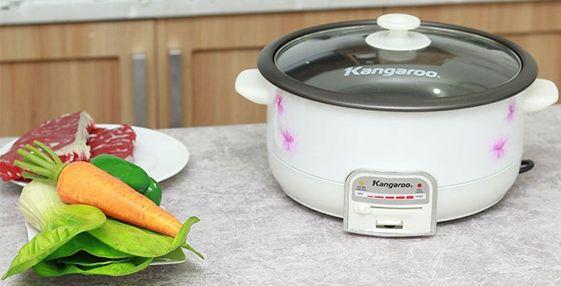 rice cooker yang bagus