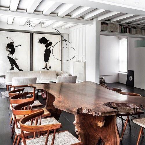 Etno Dining Room