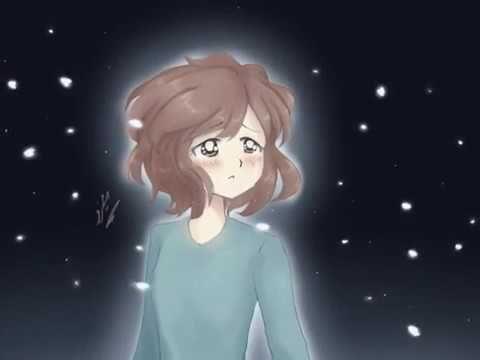 رسمة خفيفة Anime Art
