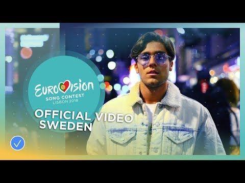 Esc 2018 Semi 2 All Videos Callweb De Eurovision Song Contest For You Song Music Videos