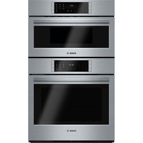 Double Ovens Vs Microwave Combo Wall Ovens Reviews Ratings Prices Wall Oven Stainless Steel Oven Electric Wall Oven