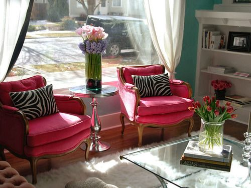Awesome upholstery