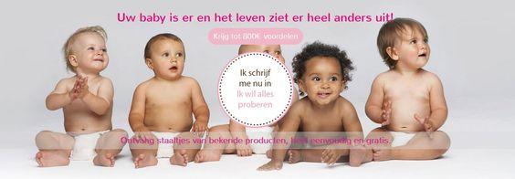 Gratis Baby Staaltjes en voordelen t.w.v. 800 euro !!!  Schijf je nu in de site van de roze doos en ontvang voor meer dan 800 euro aan gratis staaltjes voor mama en je (toekomstig) kindje. Er zijn trouwens ook allerlei gratis boxen voor mama's met peuters of kleuters. Inschrijven is helemaal gratis. Meer info ==> http://gratisprijzenwinnen.be/gratis-staaltjes-babypakket-t-w-v-800-euro/  #gratis #staaltjes #baby #zwanger