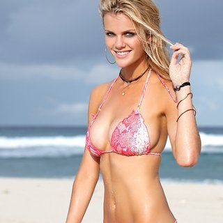 Get Brooklyn Decker's Bikini Bod With Yoga